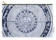 Medieval Zodiac Carry-all Pouch by Science Source