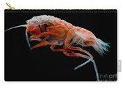 Mesopelagic Amphipod Carry-all Pouch
