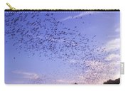 Mexican Freetail Bats Carry-all Pouch