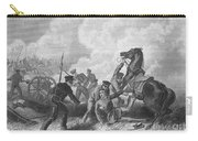 Mexican War: Palo Alto Carry-all Pouch by Granger