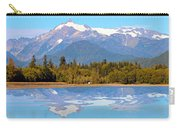 Mount Shuksan Carry-all Pouch
