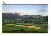 Mourne Mountains, Co. Down, Ireland Carry-all Pouch