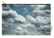 My Sky Your Sky  Carry-all Pouch