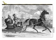 Nicholas I (1796-1855) Carry-all Pouch