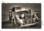 Old Truck At Bodie Carry-all Pouch