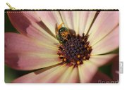 Osteospermum Named Sunadora Palermo Carry-all Pouch