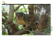 Out On A Branch Carry-all Pouch