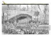 Paris Exposition, 1855 Carry-all Pouch