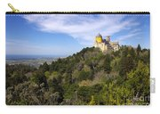 Pena Palace Carry-all Pouch by Carlos Caetano