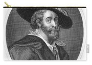 Peter Paul Rubens Carry-all Pouch