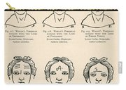 Physiognomy Carry-all Pouch
