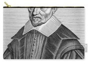 Pierre Gassendi, French Polymath Carry-all Pouch