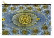 Plurality Of Worlds, Leonhard Euler Carry-all Pouch