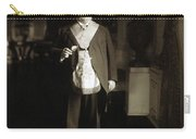 President William Howard Taft Carry-all Pouch by International  Images