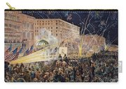 Presidential Campaign: 1876 Carry-all Pouch