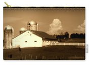 Cattle Farm Mornings Carry-all Pouch