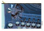 Remington 11 Detail Carry-all Pouch