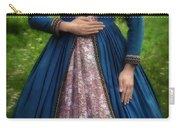 Renaissance Princess Carry-all Pouch by Joana Kruse