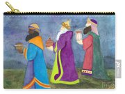 Reyes Magos Carry-all Pouch
