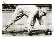 Rogers Hornsby (1896-1963) Carry-all Pouch