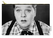Roscoe Fatty Arbuckle Carry-all Pouch