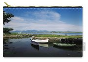 Roundstone, Connemara, Co Galway Carry-all Pouch