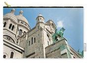 Sacre Coeur Basilica Paris France Carry-all Pouch