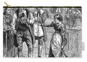 Salem Witch Trial, 1692 Carry-all Pouch