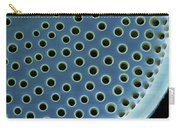 Saltwater Diatom Carry-all Pouch