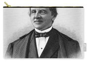 Samuel J. Tilden (1814-1886) Carry-all Pouch