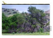 Santa Susana Mountains Carry-all Pouch