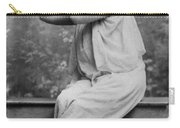 Sarah Bernhardt, French Actress Carry-all Pouch
