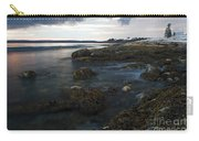 Sea At Sunset Carry-all Pouch