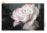 Secret Garden Rose Carry-all Pouch