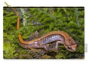 Seepage Salamander Carry-all Pouch