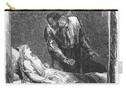 Shakespeare: Othello Carry-all Pouch