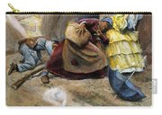 Siege Of Vicksburg, 1863 Carry-all Pouch