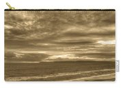 Southbourne Beach Carry-all Pouch