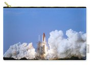 Space Shuttle Endeavour Carry-all Pouch