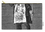 Spanish Inquisition Carry-all Pouch by Granger
