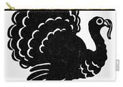 Symbol: Thanksgiving Carry-all Pouch