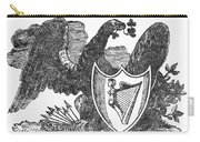 Symbols: Eagle Carry-all Pouch