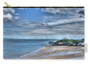 Tenby Pembrokeshire Carry-all Pouch