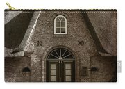 Thatch Carry-all Pouch