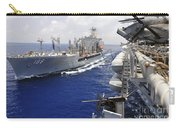 The Military Sealift Command Fleet Carry-all Pouch