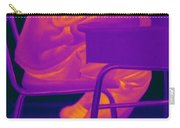 Thermography Carry-all Pouch