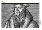 Thomas Cranmer (1489-1556) Carry-all Pouch