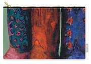 Threes Company Carry-all Pouch