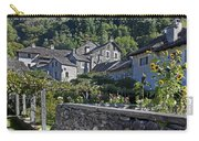Ticino Carry-all Pouch by Joana Kruse