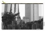 Tokyo Carry-all Pouch by Bernard Wolff